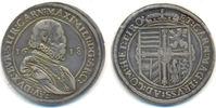 Taler Hall 1618 Deutscher Orden: Maximilian I, 1590-1618: ss  225,00 EUR  zzgl. 4,00 EUR Versand
