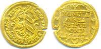 Dukat 1644 (aus 43). NÜRNBERG, Stadt Stadtwappen / Schrifttafel Prachte... 1345,00 EUR  zzgl. 4,00 EUR Versand