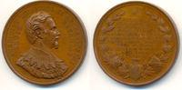 Bronzemedaille 1882 (J. Ries) a.d. 300 J 1882 Würzburg Bistum:  vz-st  45,00 EUR  zzgl. 2,50 EUR Versand