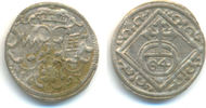 Körtling 1693 Würzburg Bistum: Johann Gottfried II, 1684-1698: ss-vz  15,00 EUR  zzgl. 1,00 EUR Versand