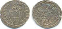 Schilling 1692 Würzburg Bistum: Johann Gottfried II, 1684-1698: vz. Hüb... 29,00 EUR  zzgl. 2,50 EUR Versand