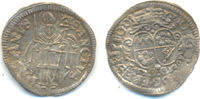 Schilling 1691 Würzburg Bistum: Johann Gottfried II, 1684-1698: fast vz  25,00 EUR  zzgl. 2,50 EUR Versand