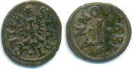 1 Pfennig 1631 Rietberg Stadt:  ss  150,00 EUR  zzgl. 4,00 EUR Versand