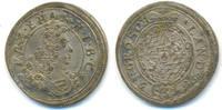 3 Kreuzer 1696 Bayern: Maximilian II. Emanuel, 1679-1726: fast vz, hübs... 30,00 EUR  zzgl. 2,50 EUR Versand