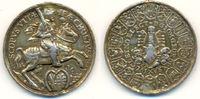 Silbermedaille 1626 Sachsen: Johann Georg I, 1615-1656: ss, Hksp., aus ... 100,00 EUR  zzgl. 2,50 EUR Versand