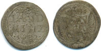 Landmünze zu 2 1/2 Kreuzer 1682 Bayern: Max. II. Emanuel, 1679-1726: ss  20,00 EUR  zzgl. 1,00 EUR Versand