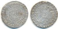 Patagon o.J. Brabant: Albert und Isabella, 1598-1621: ss  120,00 EUR  zzgl. 4,00 EUR Versand