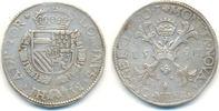 Reichstaler nach burgundischem Fuß 1591 Niederlande Geldern Provinz:  ss  275,00 EUR  zzgl. 4,00 EUR Versand