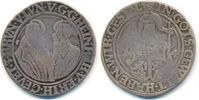 Taler 1555 Braunschweig Wolfenbüttel: Heinrich der Jüngere und Erich de... 550,00 EUR  zzgl. 4,00 EUR Versand
