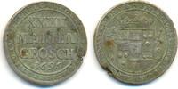 24 Mariengroschen 1695 Münster Bistum: Friedrich Christian von Plettenb... 125,00 EUR  zzgl. 4,00 EUR Versand