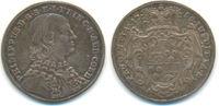 Silberabschlag vom Dukat 1759. CORVEY, Abtei Philipp von Spiegel zum De... 120,00 EUR  zzgl. 4,00 EUR Versand