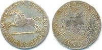 1/12 Taler 1826 CvC Braunschweig Wolfenbüttel: Karl II, 1815-1830: vz-s... 60,00 EUR  zzgl. 2,50 EUR Versand