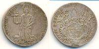 Reichstaler Münzstätte Braunschweig 1758 Corvey Abtei: Philipp von Spie... 400,00 EUR  zzgl. 4,00 EUR Versand
