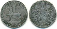 Taler Ausbeute 1706 IIG Stolberg: Christoph Friedrich und Jost Christia... 550,00 EUR  zzgl. 4,00 EUR Versand