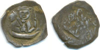 Pfennig  Regensburg Bischöfliche Münzstätte: Bischof Leo, 1262-77 bis H... 30,00 EUR  zzgl. 2,50 EUR Versand