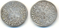 2 Kreuzer 1583 Regensburg Stadt:  ss  25,00 EUR  zzgl. 2,50 EUR Versand