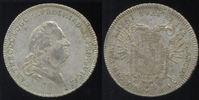 Taler für die Rheinpfalz, auf das Vikari 1790 Bayern: Karl IV. Theodor,... 525,00 EUR  zzgl. 4,00 EUR Versand