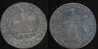 1/4 Taler 1612 Deutscher Orden: Maximilian III. von Österreich, 1590-16... 200,00 EUR  zzgl. 4,00 EUR Versand