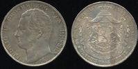 Doppeltaler 1844 Hessen Darmstadt: Ludwig II, 1830-1848: vz  450,00 EUR  zzgl. 4,00 EUR Versand