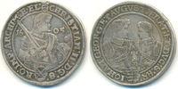 Taler 1605 HB Sachsen: Christian II, Johann Georg und August, 1591-1611... 140,00 EUR  zzgl. 4,00 EUR Versand