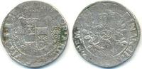 Gulden zu 28 Stüber o.J. Emden stadt:  ss-s  40,00 EUR  zzgl. 2,50 EUR Versand