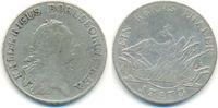 Taler Berlin 1773 A Preussen: Friedrich II. der Große, 1740-1786: ss-s/... 80,00 EUR  zzgl. 2,50 EUR Versand