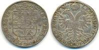 1/3 Reichstaler Esens o.J., 1665/1705 Ostfriesland Fürstentum: Christia... 125,00 EUR  zzgl. 4,00 EUR Versand