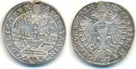 1/6 Taler 1628 Augsburg Stadt:  ss-vz, Henkelspur  75,00 EUR  zzgl. 2,50 EUR Versand