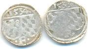 Einseitiger Pfennig. Lot 2 Stück ! 1534 + 1533 Pfalz: Friedrich II, 150... 45,00 EUR  zzgl. 2,50 EUR Versand