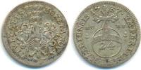 1/24 Taler 1737 Goslar Stadt:  ss  35,00 EUR  zzgl. 2,50 EUR Versand