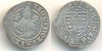 Sechsling o.J. Hildesheim Bistum: Magnus von Sachsen Lauenburg, 1424-14... 200,00 EUR  zzgl. 4,00 EUR Versand