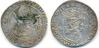 Reichstaler 1621 Niederlande Zeeland Provinz:  ss, Schrötlingsfehler  140,00 EUR  zzgl. 4,00 EUR Versand