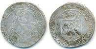 Reichstaler 1622 Niederlande Zeeland Provinz:  ss-s  85,00 EUR  zzgl. 2,50 EUR Versand
