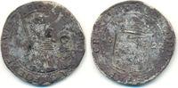 Reichstaler 1622 Niederlande Westfriesland Provinz:  ss, starker Fundbe... 60,00 EUR  zzgl. 2,50 EUR Versand