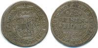 1/12 Taler 1712 IAP Brandenburg Bayreuth: Georg Wilhelm, 1712-1726: ss  45,00 EUR  zzgl. 2,50 EUR Versand