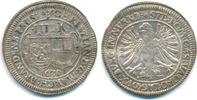 4 Kreuzer Münzstätte Nürnberg 1630 Brandenburg Bayreuth: Christian, 160... 30,00 EUR  zzgl. 2,50 EUR Versand