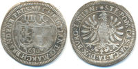 4 Kreuzer Münzstätte Nürnberg 1630 Brandenburg Bayreuth: Christian, 160... 27,00 EUR  zzgl. 2,50 EUR Versand