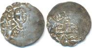 Dünnpfennig  Halberstadt Bistum: Rudolf I. von Schladen, 1136-1149: ss,... 70,00 EUR  zzgl. 2,50 EUR Versand