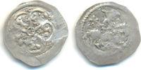 Pfennig Fischau  Steiermark: Ottokar IV, 1164-1192: ss  75,00 EUR  zzgl. 2,50 EUR Versand