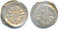 Pfennig  Eger Königliche Münzstätte: Friedrich II, 1215-50: ss  40,00 EUR  zzgl. 2,50 EUR Versand