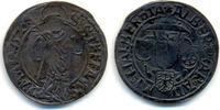 Breitgroschen 1520 Halberstadt Bistum: Albrecht von Brandenburg, 1513-1... 85,00 EUR  zzgl. 2,50 EUR Versand