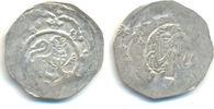 Dünnpfennig  Regensburg Herzogliche Bayerische Münzstätte: Ludwig I, 11... 50,00 EUR  zzgl. 2,50 EUR Versand