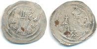 Pfennig Laufen  Salzburg Erzbistum: Adalbert III, 1168-1177 und 1183-12... 300,00 EUR  zzgl. 4,00 EUR Versand