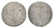 ÖTTINGEN, Grafschaft: Albert Ernst, 1659-1683. Gulden zu 60 Kreuzer 1676... 150,00 EUR  zzgl. 4,00 EUR Versand