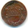 Einseitiger Pfennig !!! o.J., ab 1621 Ulm Stadt:  ss-vz, selten  45,00 EUR  zzgl. 2,50 EUR Versand