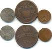 1 Dickkreuzer 1773, Heller und Kreuzer o  Ulm Stadt:  ss  37,00 EUR  zzgl. 2,50 EUR Versand
