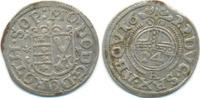 Groschen 1622 Quedlinburg Abtei: Dorothea Sophie, 1618-45:  ss  35,00 EUR  zzgl. 2,50 EUR Versand