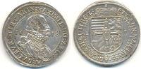 Taler Mzst. Hall 1618. Deutscher Orden: Maximilian, 1612-18:  Feine Tön... 465,00 EUR  zzgl. 4,00 EUR Versand
