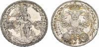 1/2 Taler 1766. FRIEDBERG-REICHSBURG Franz Heinrich von Dalberg.  Prach... 1100,00 EUR  zzgl. 4,00 EUR Versand