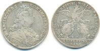 Taler 1757 Nürnberg Stadt:  ss  150,00 EUR  zzgl. 4,00 EUR Versand